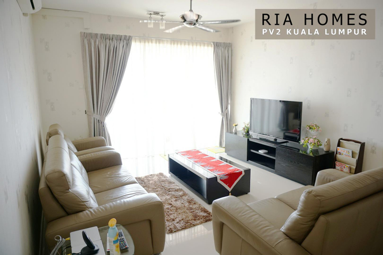 Perfect Homes for Family, Kuala Lumpur