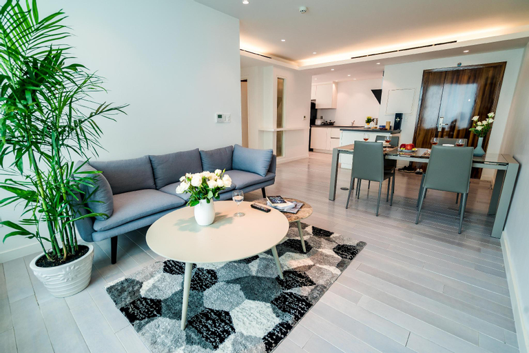 M Suites in Sai Gon Center - by SHome, Quận 3