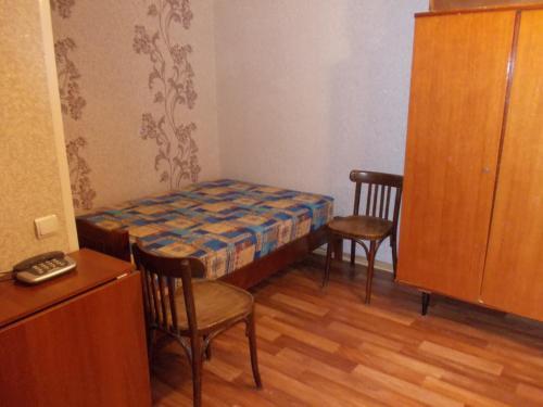 1-комнатная квартира, Lipetsk