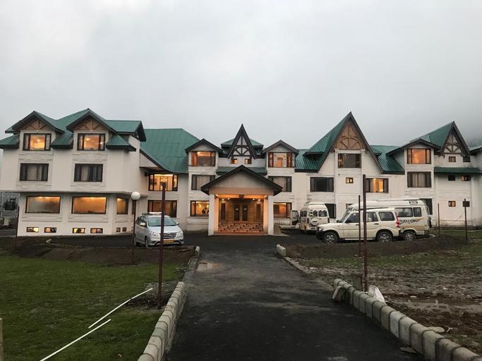 Country Inns Sonamarg, Ganderbal