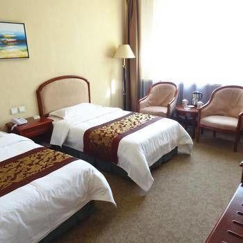 Xing Guang Hotel, Fuxin
