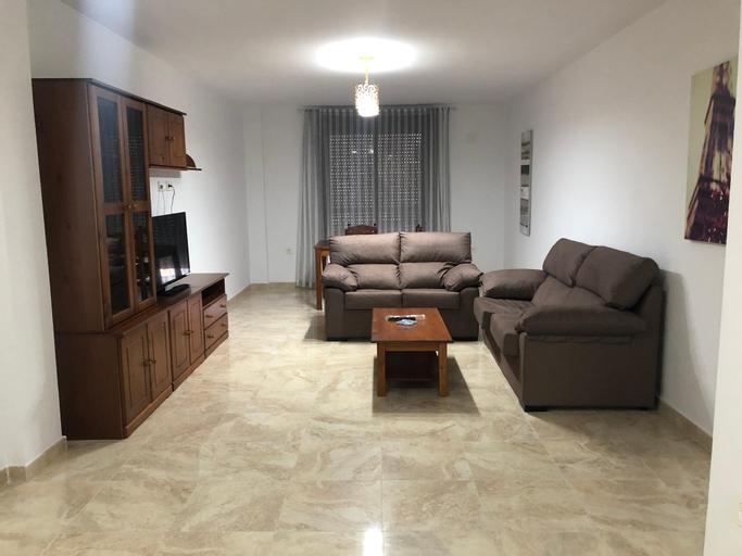 Apartamentos Turisticos Arquimedes, Melilla
