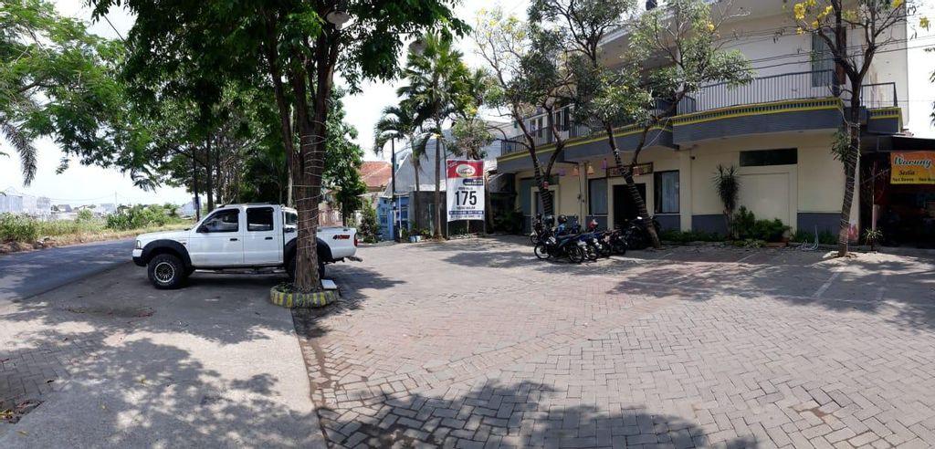 Hasanah Guest House Sawojajar, Malang