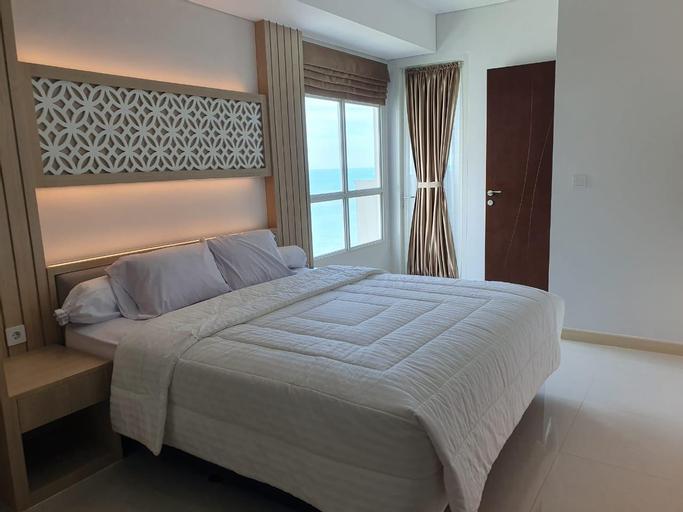 Pelita Apartemen 3 BR Borneo Bay Balikpapan , Balikpapan