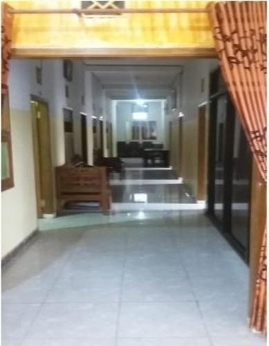 Villa Boss, Pasuruan
