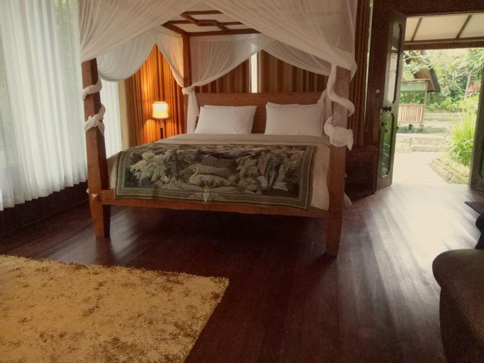 Mi Casa Guest House - Bungalow river view, Banyuwangi