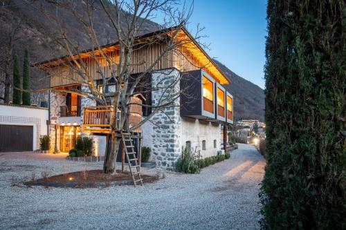 Innerbachlerhof - Laugen, Bolzano
