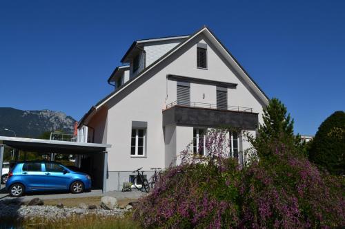 Gastewohnung bei Solothurn fur bis zu 5 Personen, Wasseramt