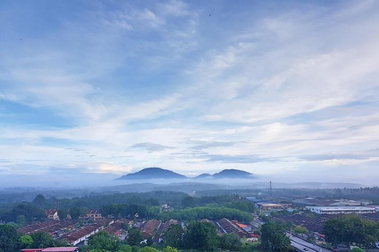 Avenue Garden, Penang, Nice Hill view, Seberang Perai Selatan