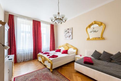 Prague Centro Apartments, Praha 1
