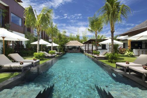 5 Star Villa in Bali, Minutes from the Beach, Bali Villa 2061, Badung
