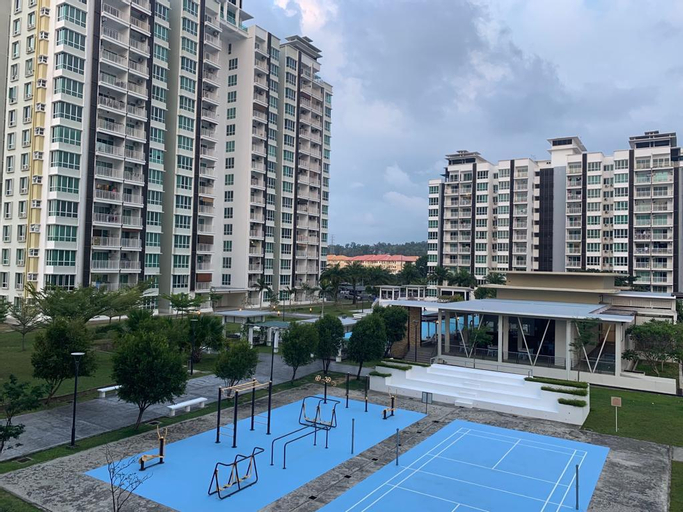 Classic Home, Sandakan