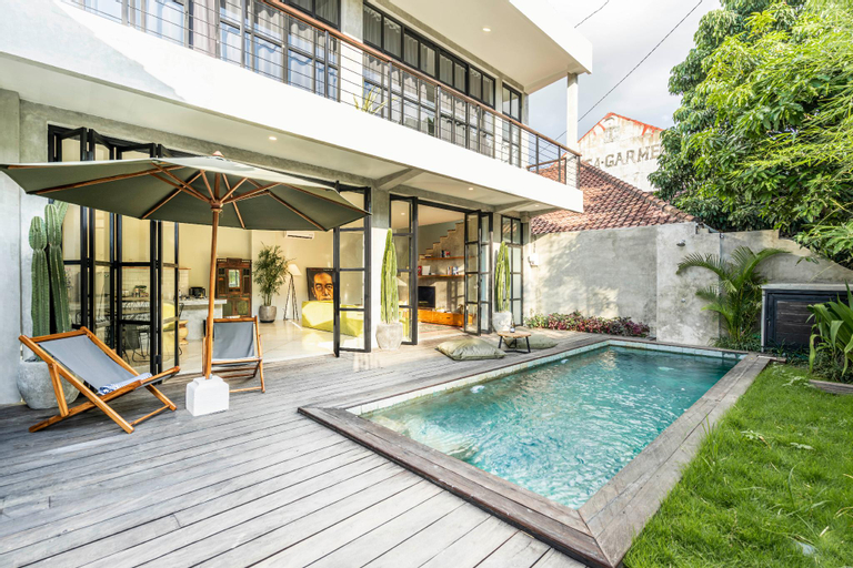 Villa Nico, Badung