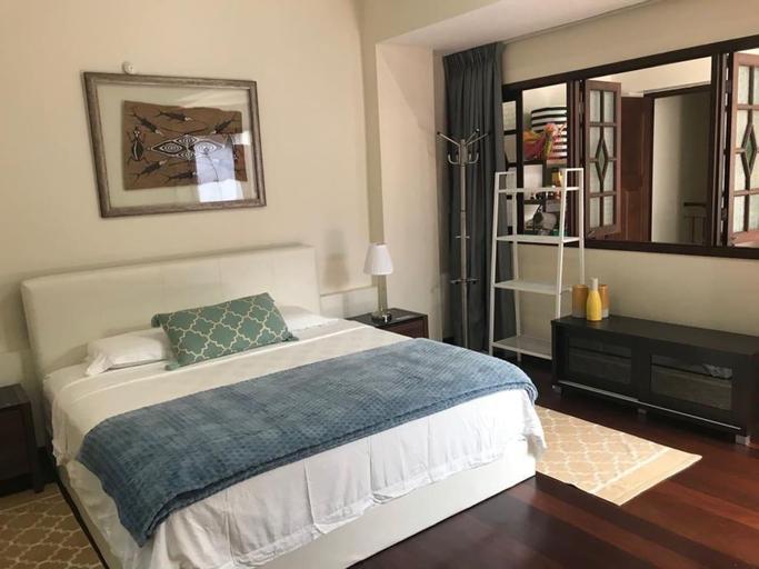 Luxurious King Suite In Georgetown, Pulau Penang