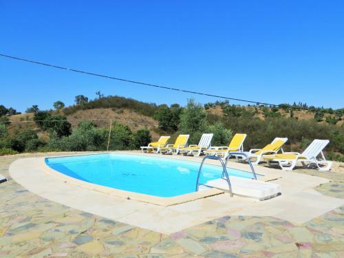 MONTE DO SEISSAL by Stay in Alentejo, Odemira