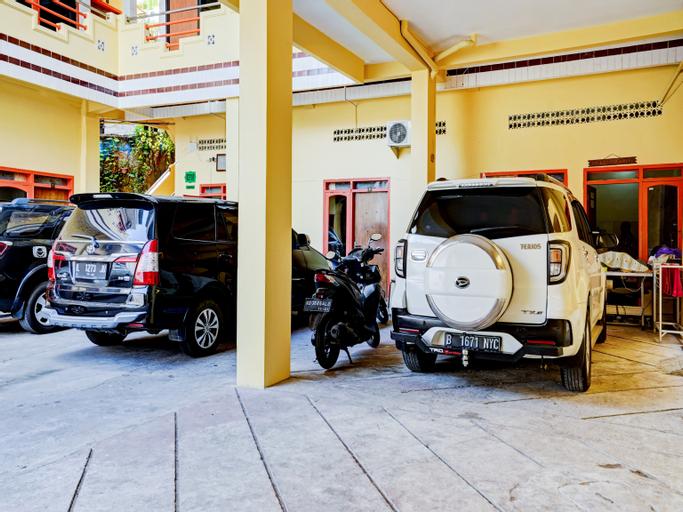 OYO 90286 Prenjak Syariah, Surabaya