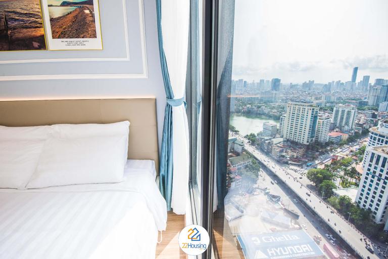 22HOUSING - 02 BEDROOMS/LOTTE/VINHOMES TOP VIEW, Ba Đình