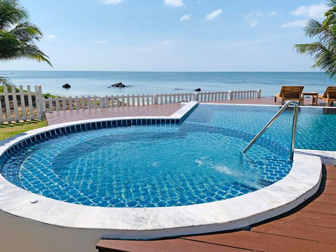Horizon Beach Resort Koh Jum, Nua Khlong