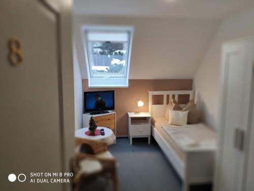 hotel Rydl, Semily