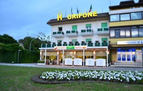 Hotel Grifone, Venezia