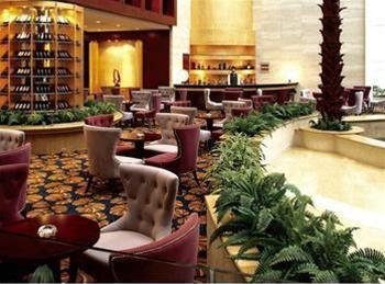 Yangtse River Hotel, Taizhou