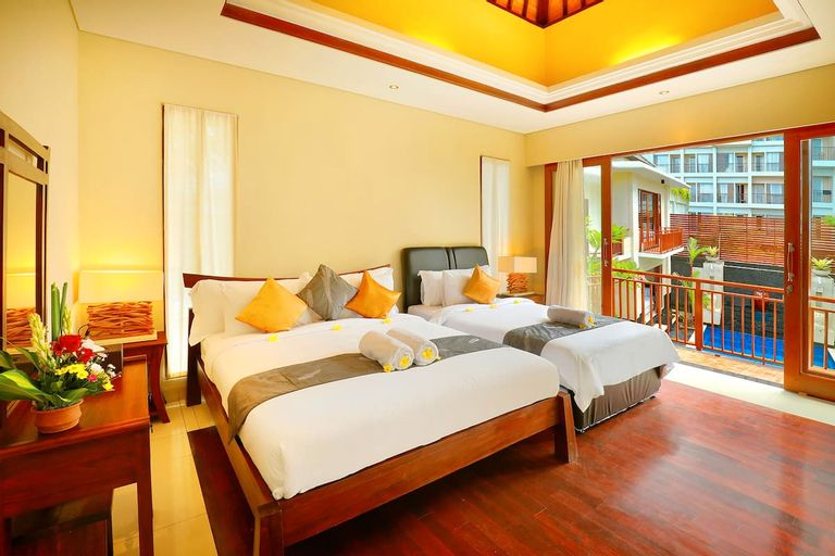 Villa Nakula Legian By RuangNyaman, Badung