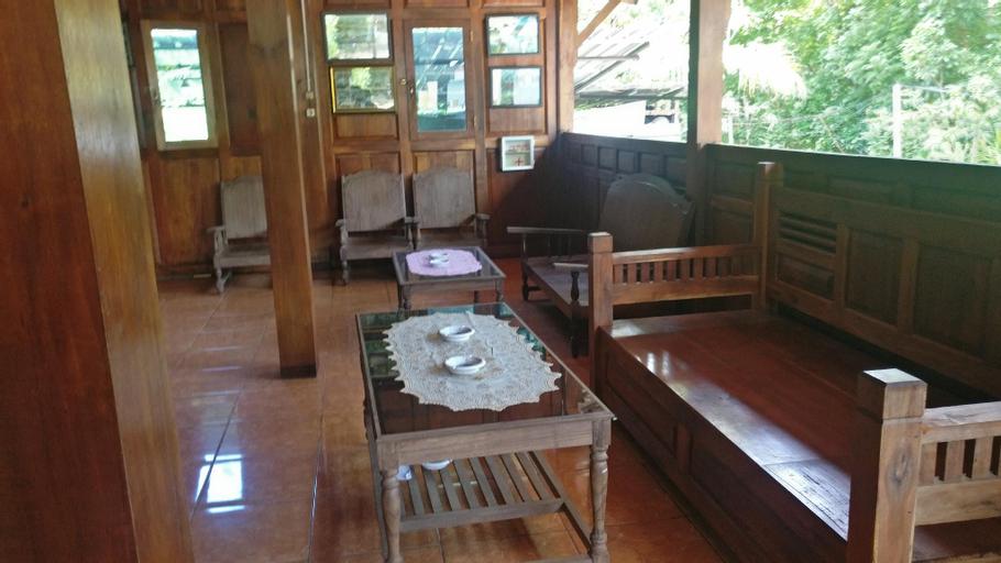 Homestay Arya Mangunan (tutup permanen), Bantul