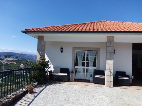 Quinta de Penelas, Lamego