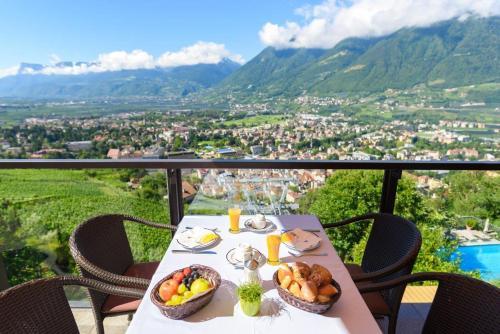 Hotel Panorama, Bolzano