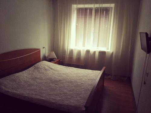 Apartment NG Na Chertygasheva, Minusinskiy rayon