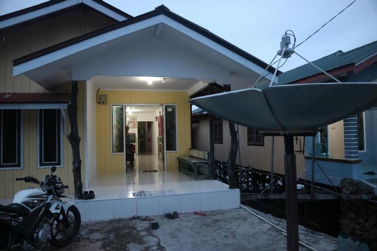 Homestay Tanjung Duata Bohe Silian, Berau