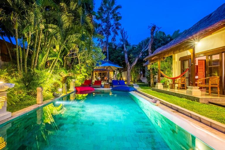 Spacious 3-bedroom Villa Rumah Madu, Badung