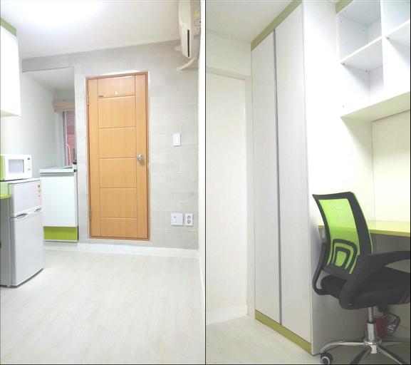 Estrella House/Private APT/Private Suite near SNU, Gwanak