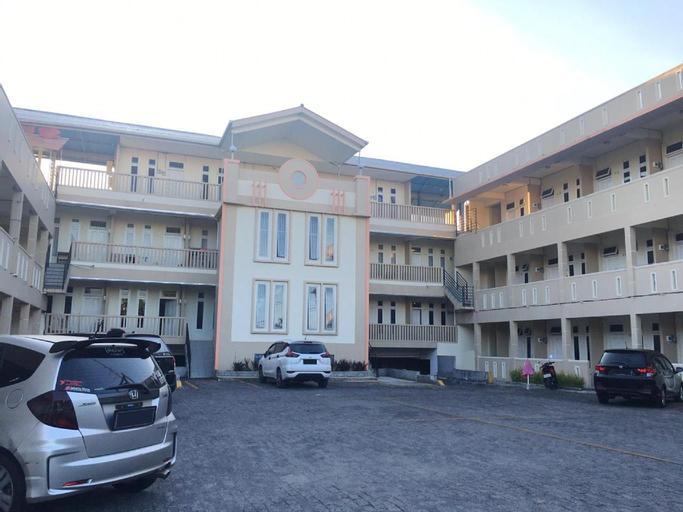 OYO 2664 Dkost, Bekasi