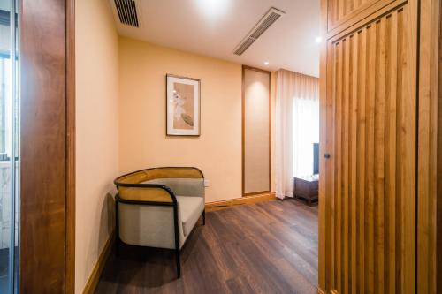 Buju Aesthetic Hotel, Chongqing
