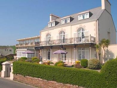 Pontac House Hotel,