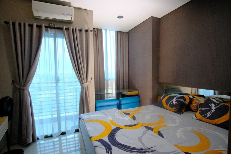 Comfort apartment, direct access to airport, Central Jakarta