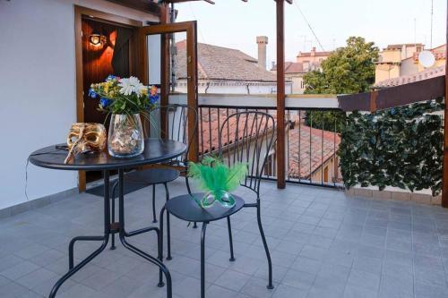 Gisella s Loft Cod.Id M0270081522, Venezia