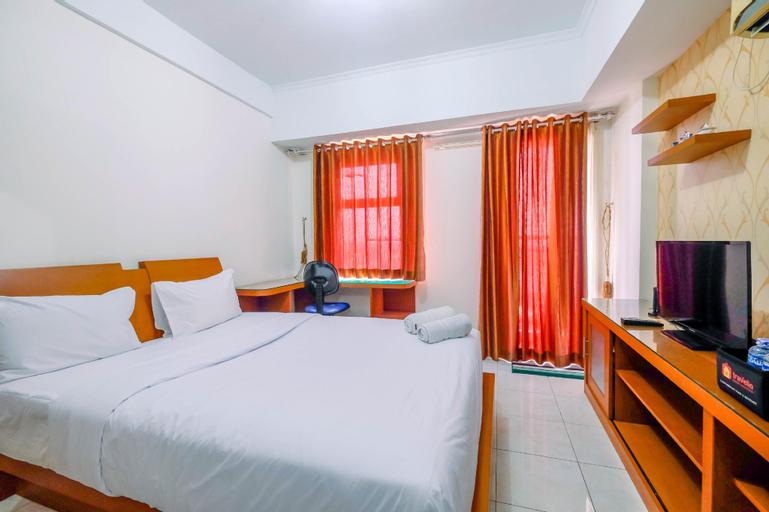 Comfy Studio Apt @Margonda Residence 2 By Travelio, Depok