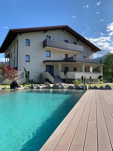 Apartments ANNY, Bolzano