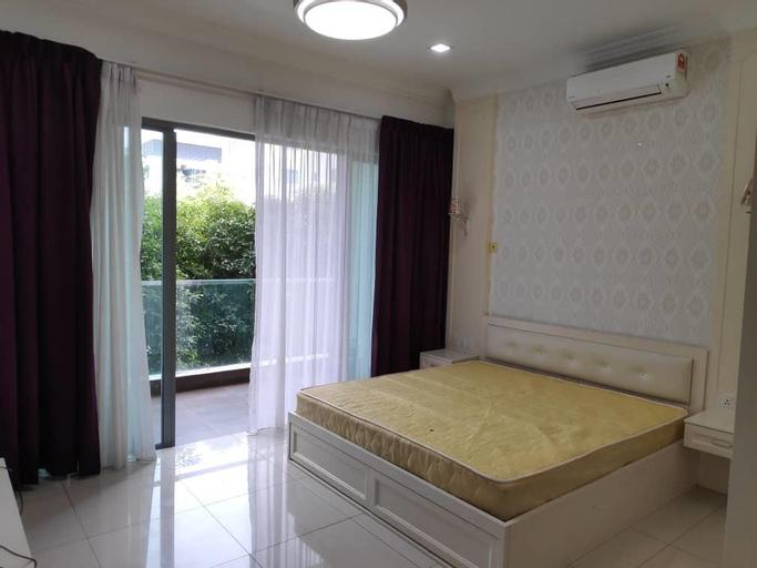 The Loft Residence at IMAGO MALL Kota KInabalu, Kota Kinabalu