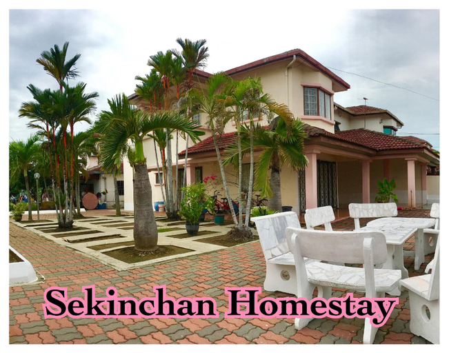 Your First Sekinchan Homestay, Sabak Bernam