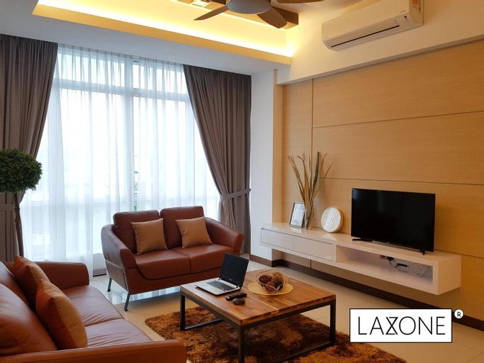 Laxzone Suite S5 @ Sutera Avenue / Kota Kinabalu, Kota Kinabalu