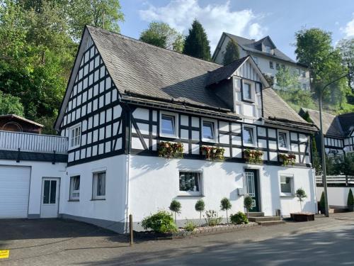 Ferienhaus Sauerland-Traume, Hochsauerlandkreis