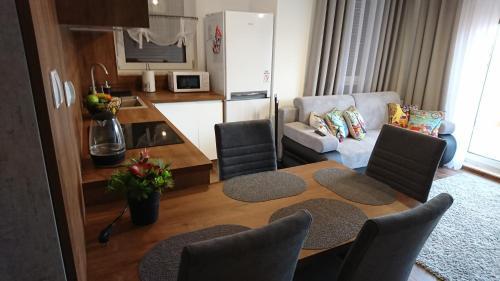 apartament mareno, Jelenia Góra