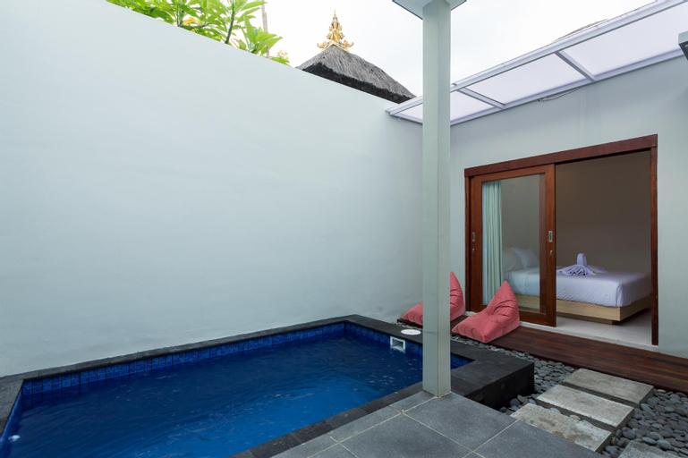 Cozy Private Plunge Pool Villa Radea, Badung