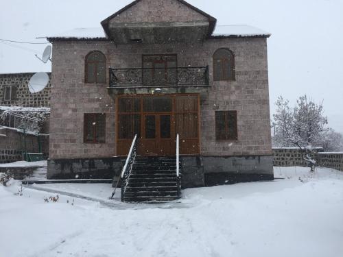 Villa Kecharetsi,