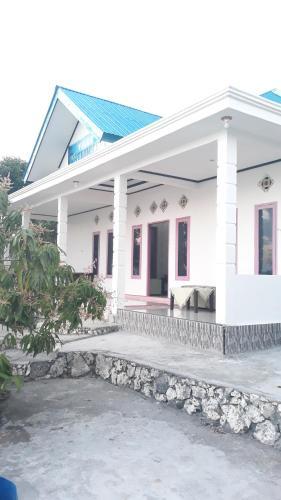 Villa Watumeleu, Wakatobi
