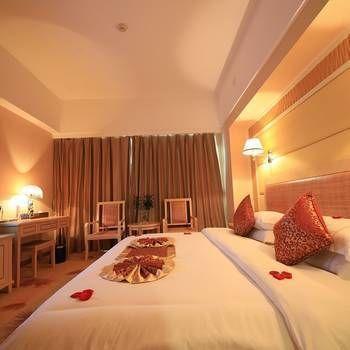 Jinmeng Hotel, Nujiang Lisu