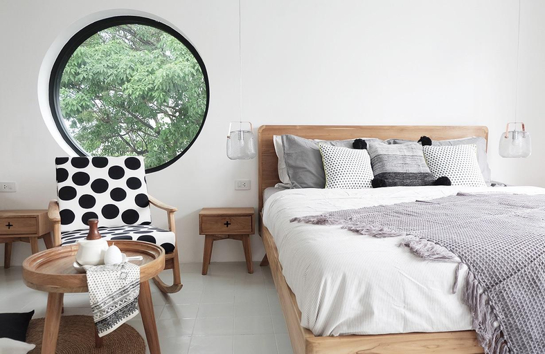 Bring HYGGE into your holiday 4br townhome, Wattana